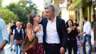 İstanbullu Gelin 55. Bölümde Çalan Şarkı – Candan Erçetin & Ceza – Bu Şehir Şarkısı