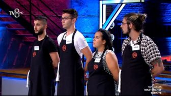 Master Chef 22 Eylül Cumartesi Kim Elendi? Master Chef  7. bölüm kim elendi ? kim kazandı ?