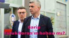 İstanbullu Gelin 57. Bölüm  12 Ekim Cuma Neler Olacak? İstanbullu Gelin Faruk Boran'ın Babası Kimdir?