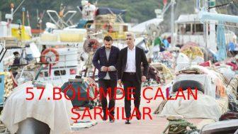 İstanbullu Gelin 57.Bölümde Çalan Şarkılar –  İstanbullu Gelin 12 Ekim Cuma Çalan Şarkılar