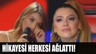 Kasımpaşasporlu futbolcunun eşi Michaela O Ses Türkiye'de!