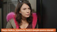 İstanbullu Gelin Sedef Kimdir?  Hangi Dizilerde Oynadı?