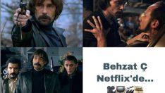 Behzat Ç Netflix 1.Bölüm Ne Zaman?