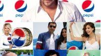 Beyazıt Öztürk Pepsi Markasının Yeni Yüzü Oldu!