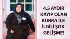 Esra Erol'da Kübra Yaşar nerede?