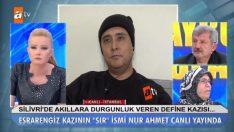 Müge Anlı Sahte Mehdi Nur Mehmet Kimdir? Tutuklanma Nedeni  Nedir?
