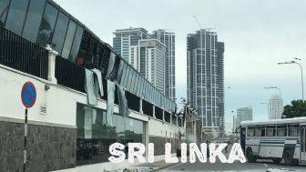 Sri Lanka'da 3 kilise ve 3 otelde patlama: 52 ölü,İşte Detaylar