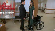 Beni Bırakma 266.Bölüm, Beni Bırakma 13 Mayıs Pazartesi