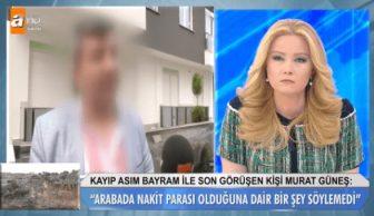 Murat Güneş Kimdir?, Murat Güneş 10 Yıl Önce Hangi Suçu işledi ( Cinayet )